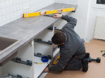 Küchenmontage Service
