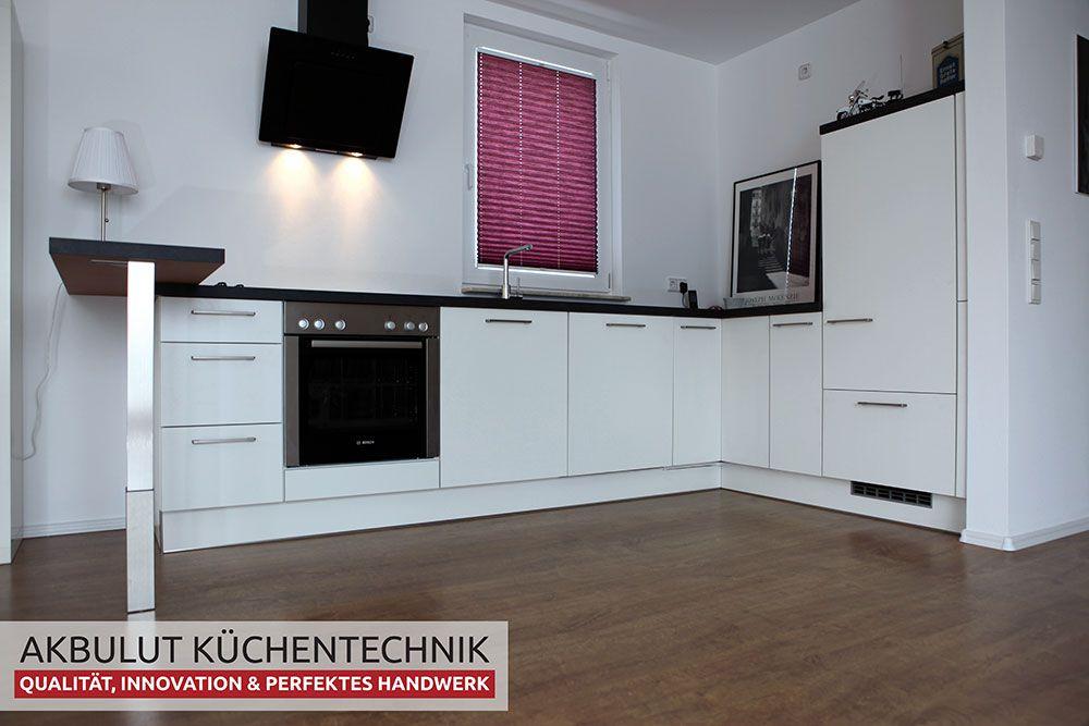Referenzen & Antworten Ihr Küchenspezialist in Hannover