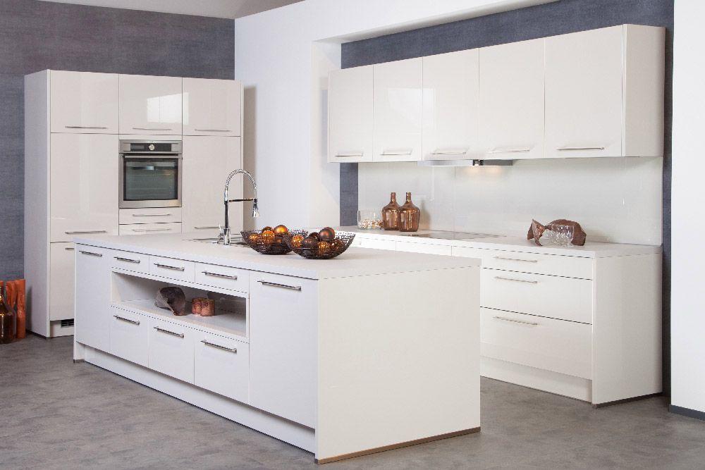 Kücheninsel - jede Menge Gestaltungsmöglichkeiten