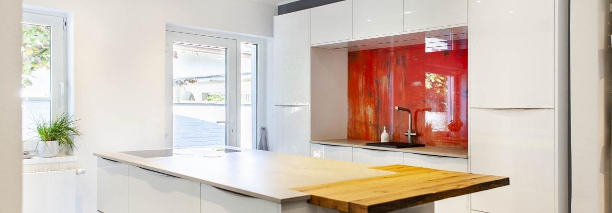 Küche von Störmer mit Kücheninsel (1)