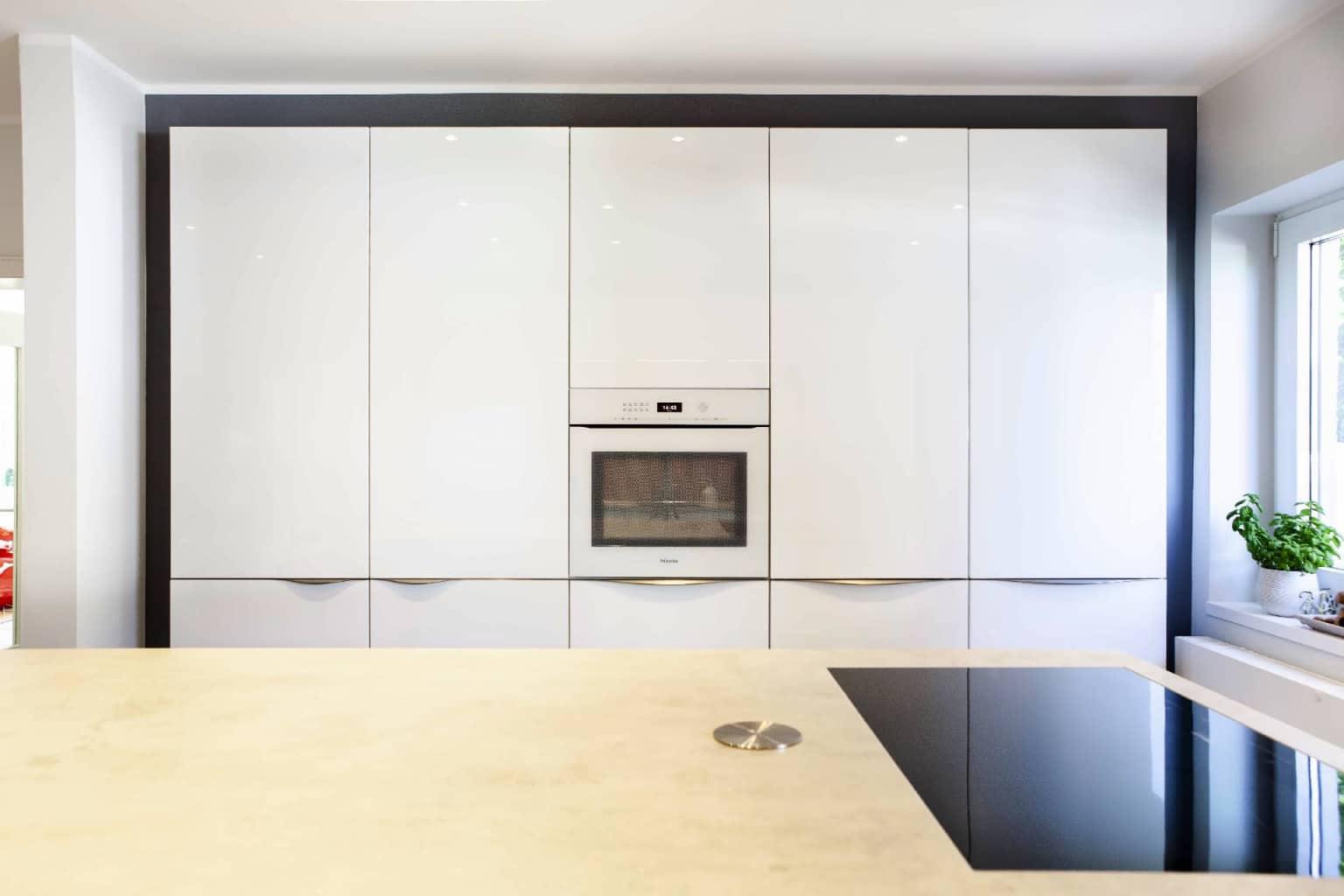 Küche Störmer mit Kücheninsel (3)