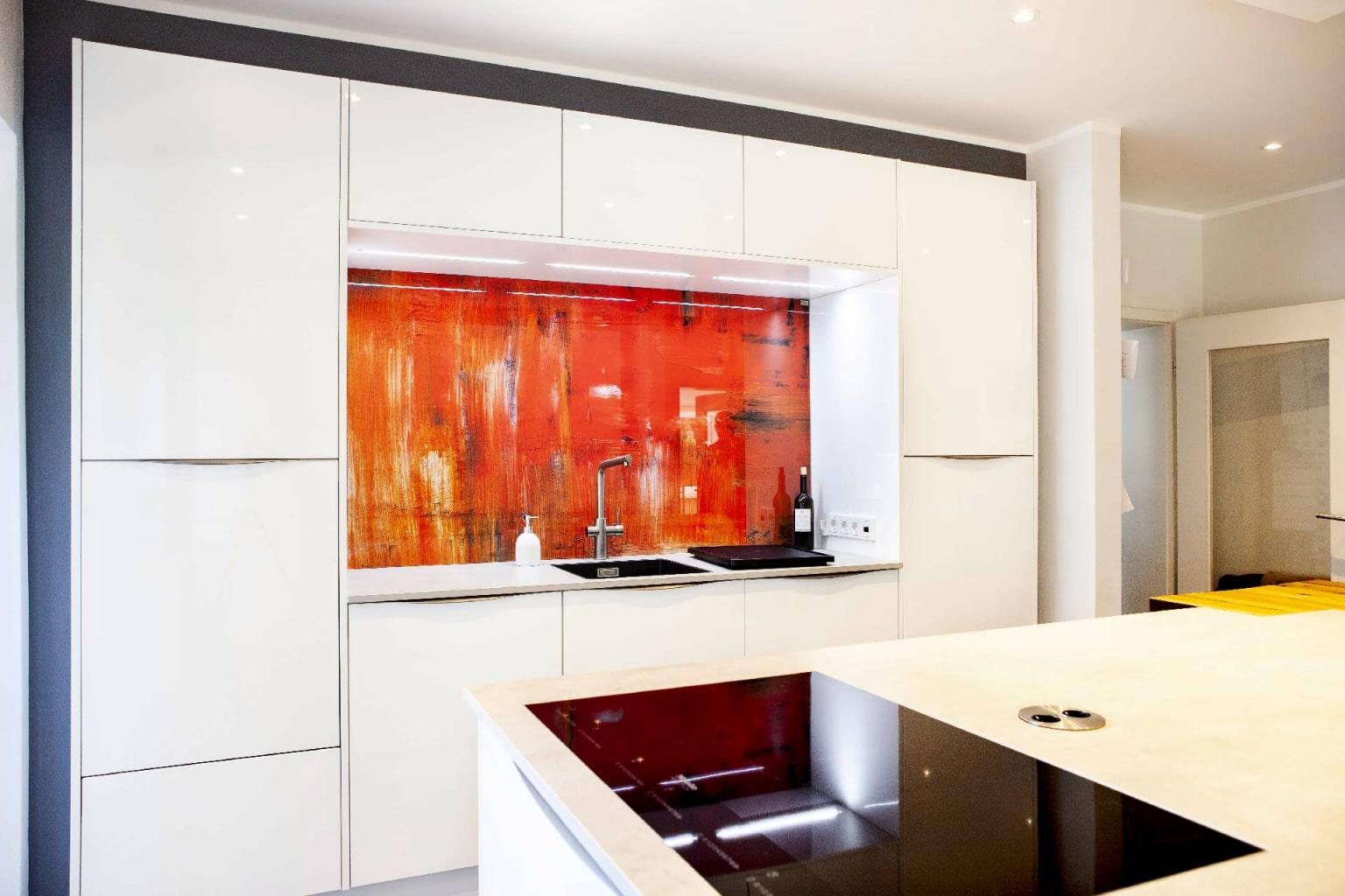 Küche Störmer mit Kücheninsel (6)