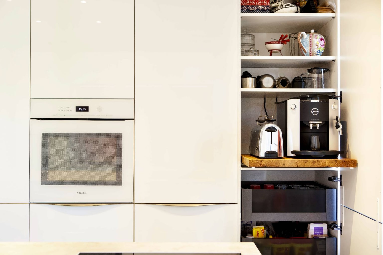 Küche Störmer mit Kücheninsel (7)