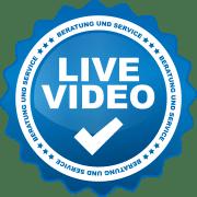 Livevideo Küchenplanung